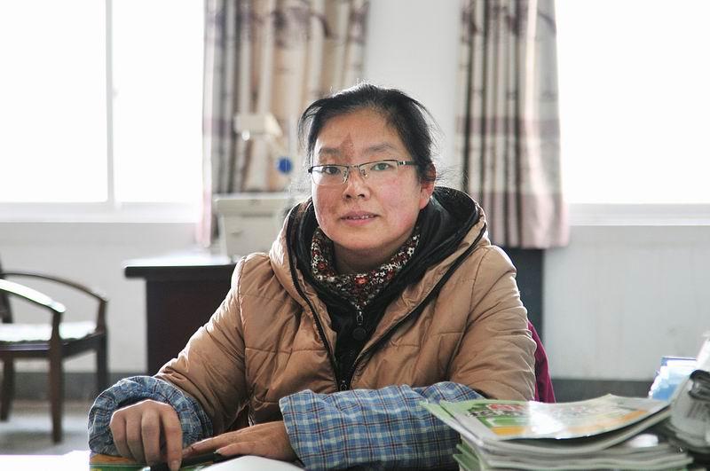 谢庆  政治高级教师   安徽省优秀德育教师
