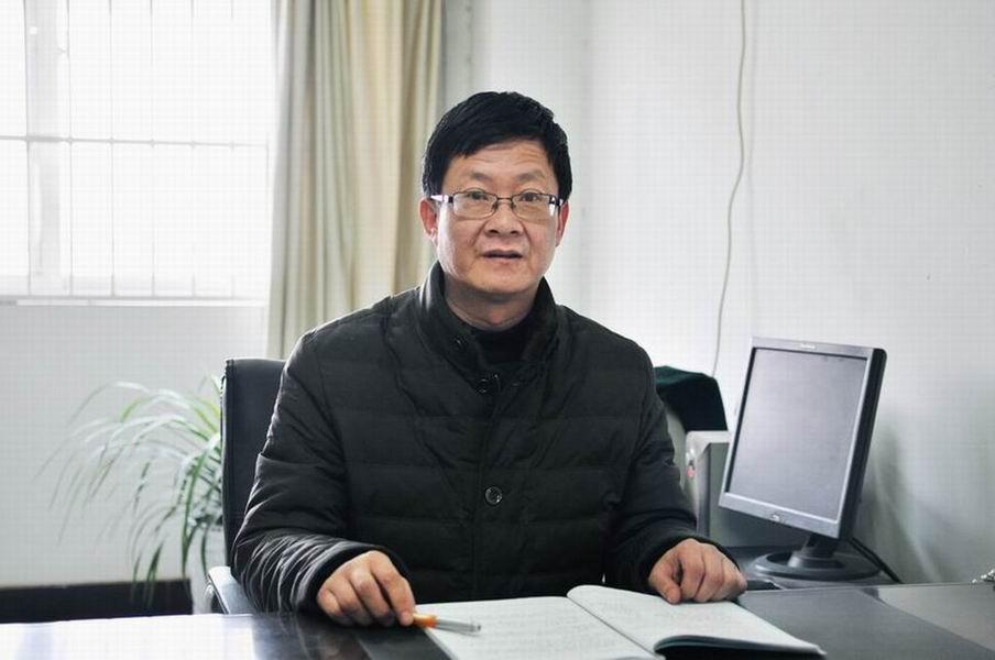 林骁  副校长  数学高级教师  安徽省教坛新星