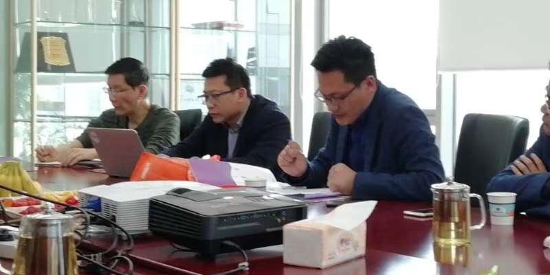 www.qg111.com组织教师赴北京参观德智