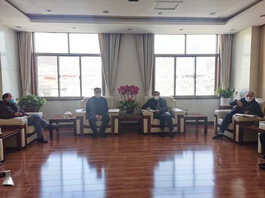 """我们在--淮北银保监分局引领保险业全力支持战""""疫""""在行动"""